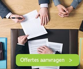 oprichting bedrijf stichting Den Bosch