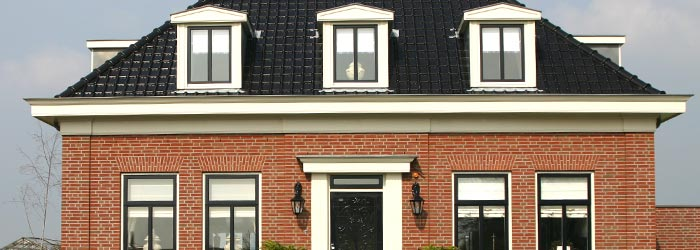 huis en hypotheek