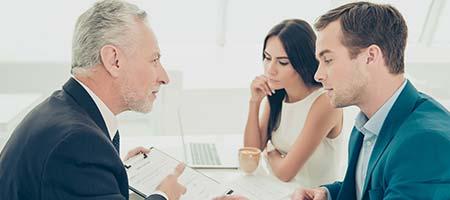 huwelijkse voorwaarden notaris