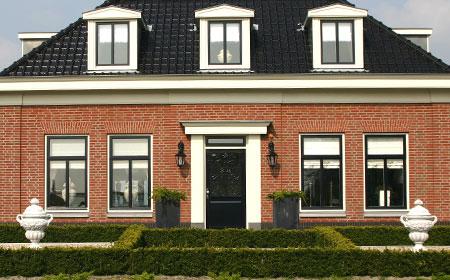 offerte huis en hypotheek